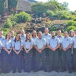 SCC honors new paramedic grads