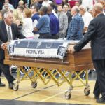 MAHS community pays final tribute to Coach Donald Price