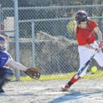 Local girls named softball all-district