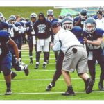 Mount Airy athletic director Donald Price dies after cancer battle