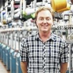 New CEO takes reins at Nester Hosiery