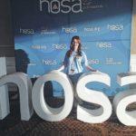 Bear HOSA brings home high honors