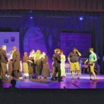 Surry Arts Council's 'Big River' opens Saturday