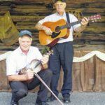 Nunn Brothers festival this weekend