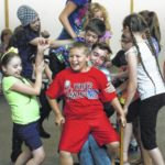 Library to host youth drama camp