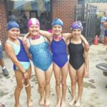 Armfield Dolphins finish summer season