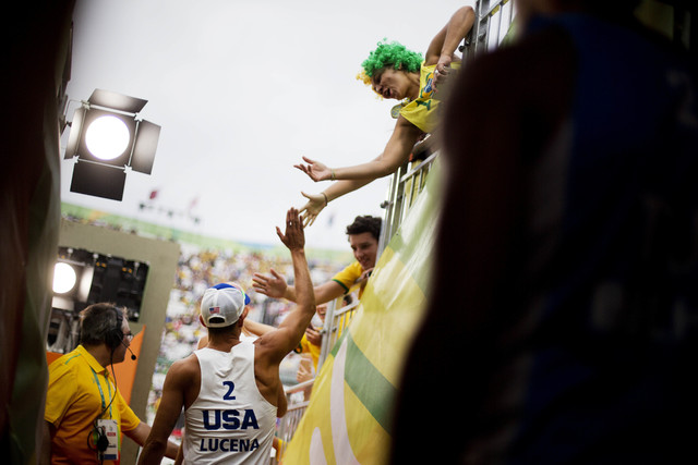 So much for the dire predictions of US swimming flop in Rio