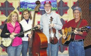 Locals place high at Galax convention