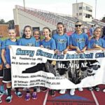 Storm wrap up season at AAU Nationals