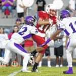 Homecoming week for Hounds, Eagles