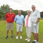 Golf outing raises thousands for Special Olympics