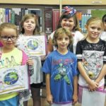 Cedar Ridge students complete summer challenge
