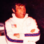 Local racing legend honored at track