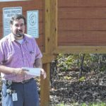 Access points on Fisher River open