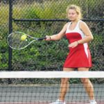 Lady Cards roll into second round