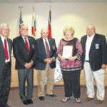 County Board honors retirees