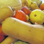 Winter squash, another reason to love fall