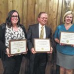 Local judge, attorneys honored by bar association