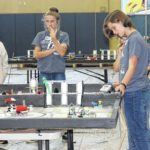 Mount Airy Girl Scouts advance to state Lego tourney