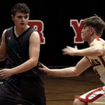 East Surry goes deep for win