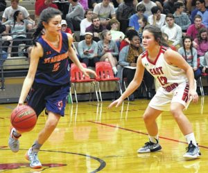 Lady Cardinals earn second straight win