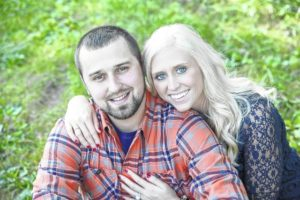 Moser, Danley to wed