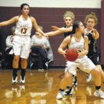 Lady Eagles start 2-0 in WPAC