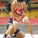 No. 2 Mount Airy overpowers Cardinals