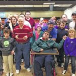 Surry Friends of Youth hold holiday party