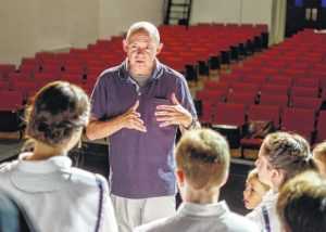 Auditions slated for 'To Kill A Mockingbird'