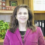 SCC's Holder receives state award