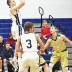 Bears down scrappy Bishop, head to final