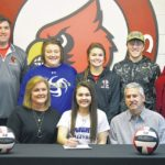 Smith to continue career at SCC