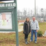 City making play for field ownership