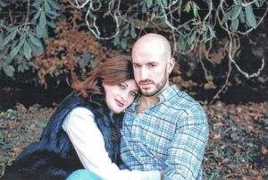 Montgomery, Joyce to wed