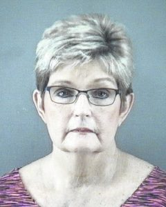 Funeral home theft nets suspended term