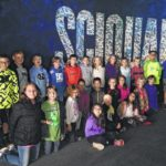 Shoals fourth grade visits Science Center