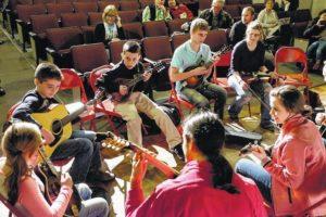 Jarrell festival returning for 16th year
