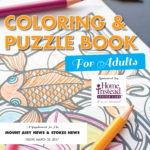 Coloring & Puzzle Book