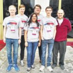 North Surry named to host Student Council event