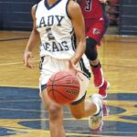 Snow, Phillips tops in district