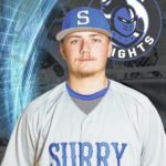 SCC's Lambert throws no-hitter