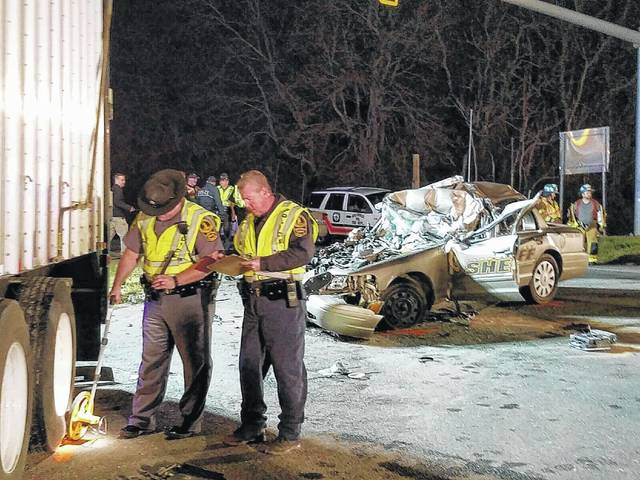 Carroll County Iowa Car Accident