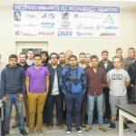Mechatronics classes growing at SCC