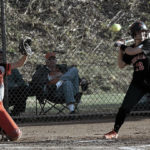 Lady Cards deliver more goose eggs