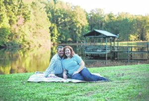 Potts, Marion to wed