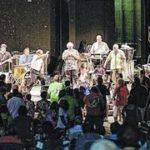 Summer Concert Series kicks off this weekend