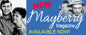 Mayberry Magazine June 2017