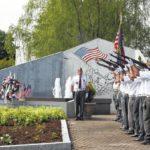 City to host Memorial Day program