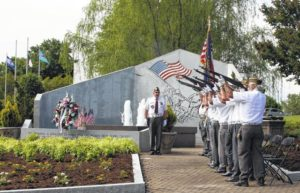 City to host Memorial Day program